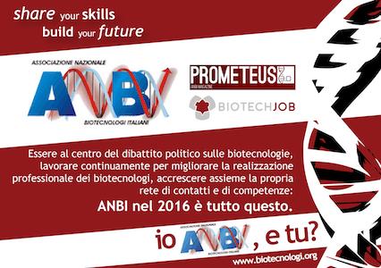 #ANBI2016: ISCRIVITI ANCHE TU!